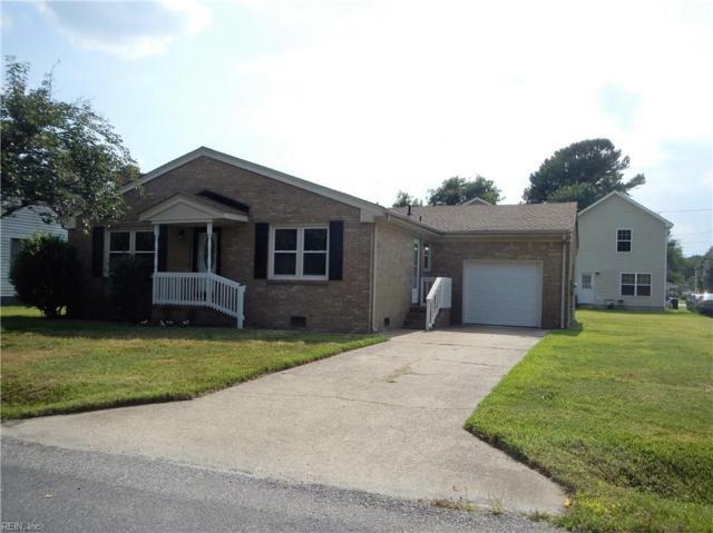 1900 Oliver Ave, Chesapeake, VA 23324 (MLS #10211612) :: Chantel Ray Real Estate