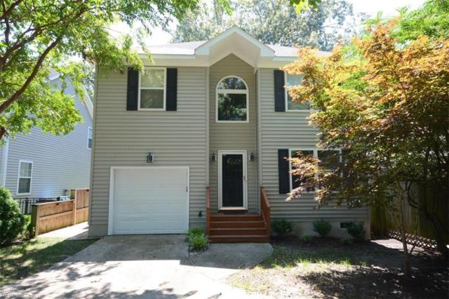 908 Terrace Ave, Virginia Beach, VA 23451 (#10211622) :: Berkshire Hathaway HomeServices Towne Realty