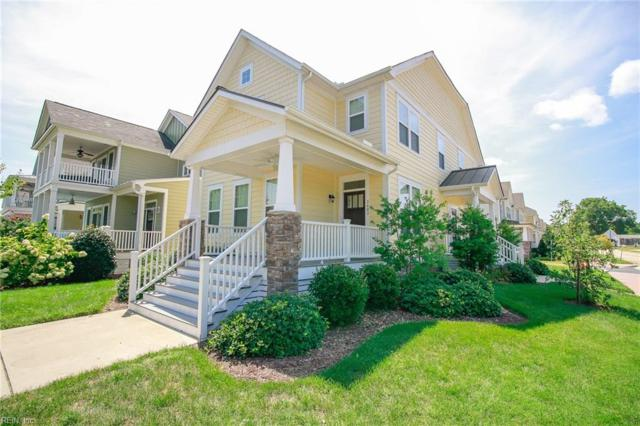 2602 E Pembroke Ave, Hampton, VA 23664 (MLS #10211633) :: Chantel Ray Real Estate