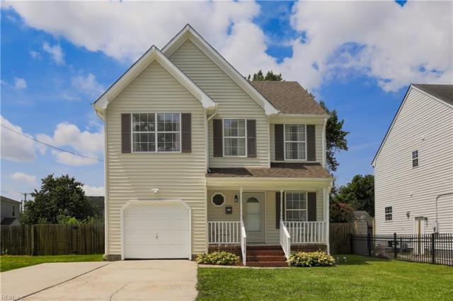 1515 Palmetto St, Norfolk, VA 23502 (#10211634) :: Berkshire Hathaway HomeServices Towne Realty