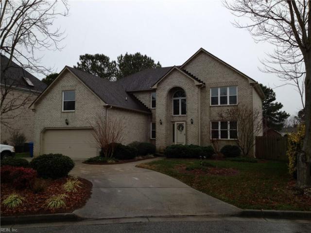 1805 Pine Neck Ct, Virginia Beach, VA 23454 (#10211636) :: Austin James Real Estate
