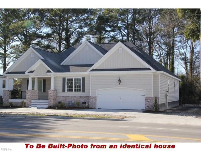 601 Waters Rd, Chesapeake, VA 23322 (#10211641) :: Abbitt Realty Co.