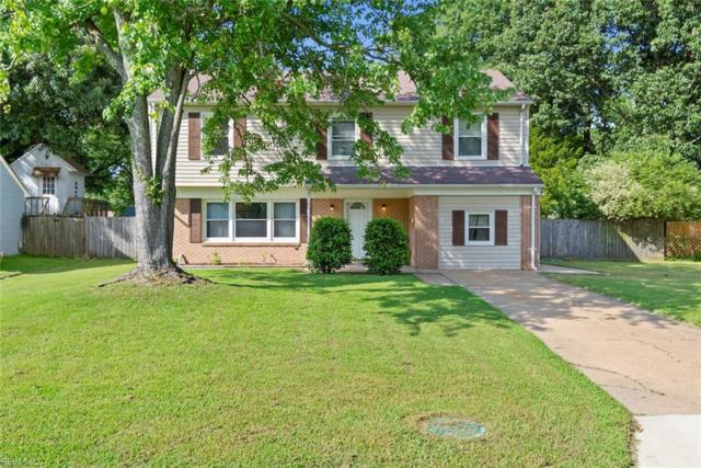 333 Bethune Dr, Virginia Beach, VA 23452 (#10211651) :: Austin James Real Estate