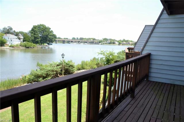 248 Mill Point Dr, Hampton, VA 23669 (#10211670) :: Green Tree Realty Hampton Roads