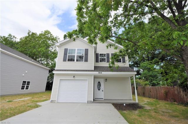 1809 Elizabeth Ave, Chesapeake, VA 23324 (MLS #10211693) :: Chantel Ray Real Estate