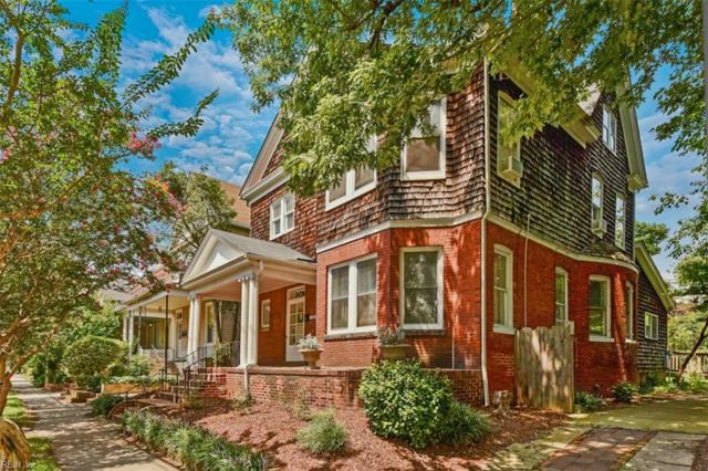 1032 Redgate Ave, Norfolk, VA 23507 (#10211733) :: Berkshire Hathaway HomeServices Towne Realty