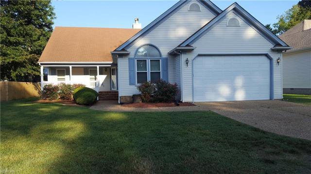 11 Pelchat Dr, Hampton, VA 23666 (MLS #10211744) :: AtCoastal Realty