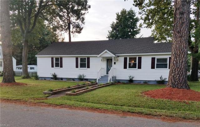 2700 Barclay Ave, Portsmouth, VA 23702 (MLS #10211803) :: Chantel Ray Real Estate