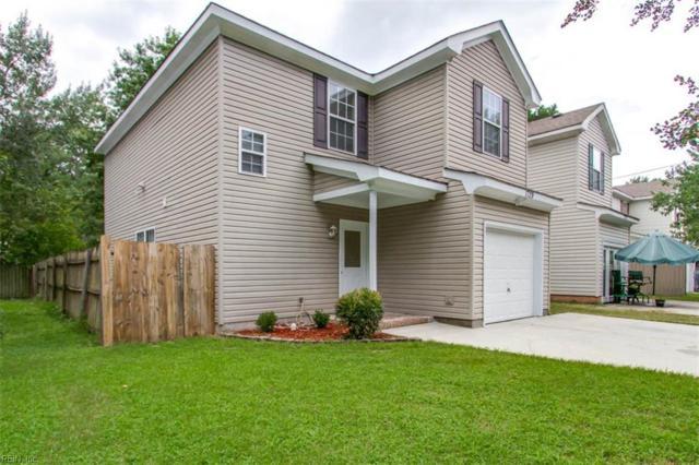 1729 Fisher Ave, Chesapeake, VA 23320 (#10211826) :: Austin James Real Estate