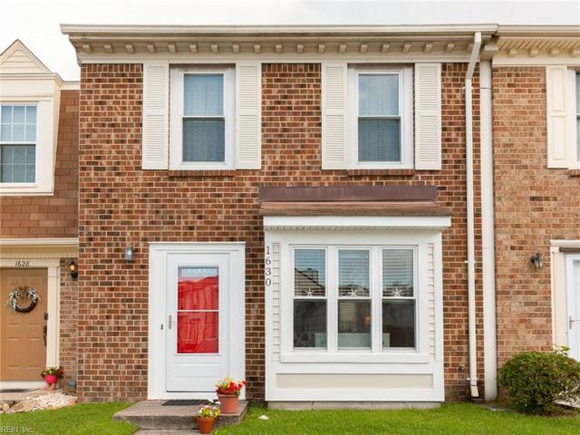 1630 Jameson Dr, Virginia Beach, VA 23464 (MLS #10211837) :: Chantel Ray Real Estate