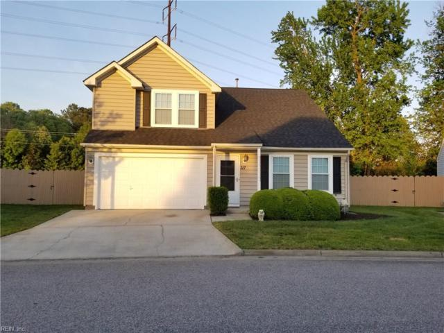 317 Oak Lake Rn, Chesapeake, VA 23320 (#10211847) :: Reeds Real Estate