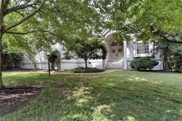 685 Fairfax Way, James City County, VA 23185 (#10211893) :: Austin James Real Estate