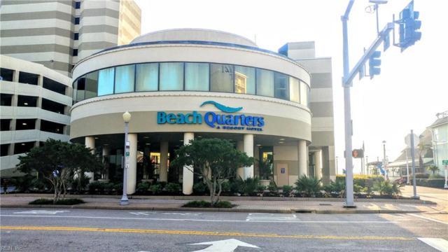501 Atlantic Ave #307, Virginia Beach, VA 23451 (#10211899) :: Green Tree Realty Hampton Roads