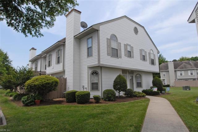 1717 Cottenham Ln, Virginia Beach, VA 23454 (MLS #10211902) :: Chantel Ray Real Estate