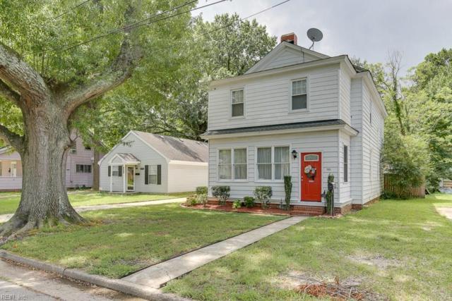 1531 Norcova Ave, Norfolk, VA 23502 (MLS #10211914) :: Chantel Ray Real Estate