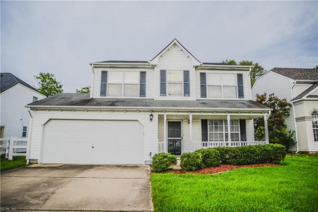 3013 Polk Dr, Virginia Beach, VA 23456 (MLS #10211920) :: AtCoastal Realty