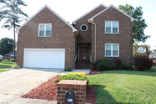 4104 Old Virginia Rd, Chesapeake, VA 23323 (#10211924) :: Green Tree Realty Hampton Roads