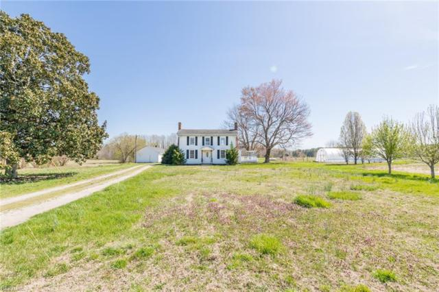 822 Golden Hill Rd, Surry County, VA 23846 (MLS #10211949) :: Chantel Ray Real Estate
