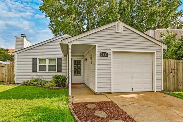 3817 Tiffany Ln, Virginia Beach, VA 23456 (MLS #10211956) :: AtCoastal Realty