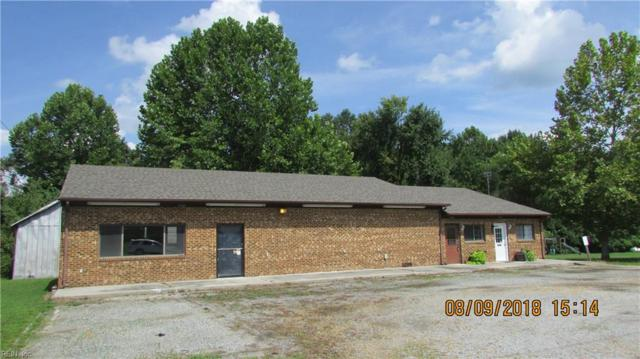 29165 Main St, Southampton County, VA 23874 (#10211964) :: Abbitt Realty Co.