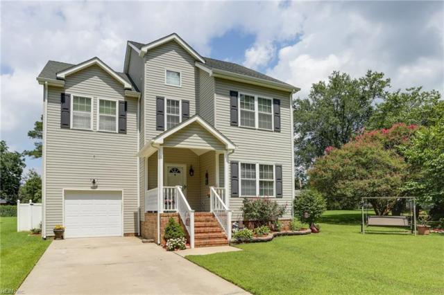 100 Gatewood Ave, Suffolk, VA 23434 (#10211971) :: Abbitt Realty Co.