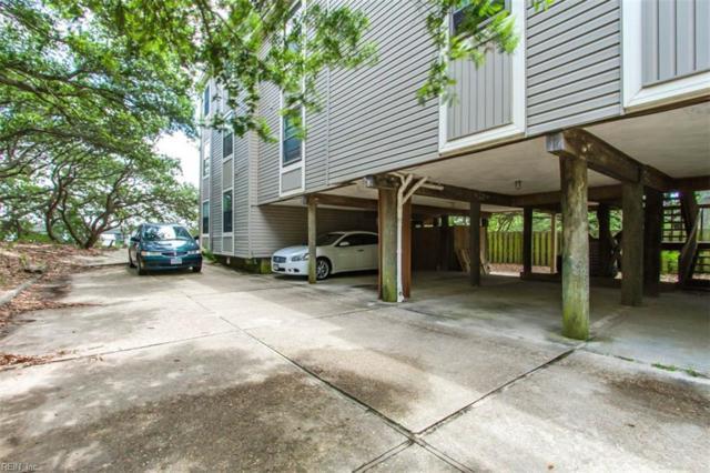 9601 9th View St #301, Norfolk, VA 23503 (#10211990) :: Green Tree Realty Hampton Roads