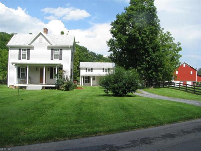 9430 Waggys Creek Rd, Rockingham County VA, VA 99999 (#10211993) :: Austin James Real Estate