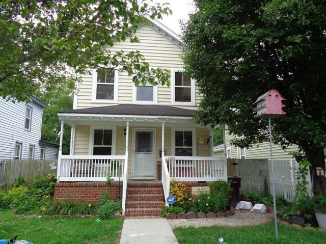 1320 Seaboard Ave, Chesapeake, VA 23324 (MLS #10212000) :: Chantel Ray Real Estate