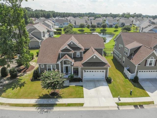 5501 Memorial Dr #153, Virginia Beach, VA 23455 (MLS #10212007) :: Chantel Ray Real Estate