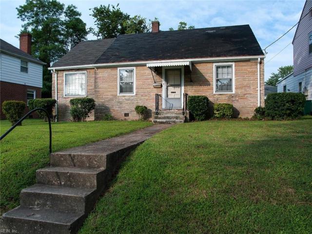 1624 Oak Ave, Newport News, VA 23607 (#10212010) :: The Kris Weaver Real Estate Team