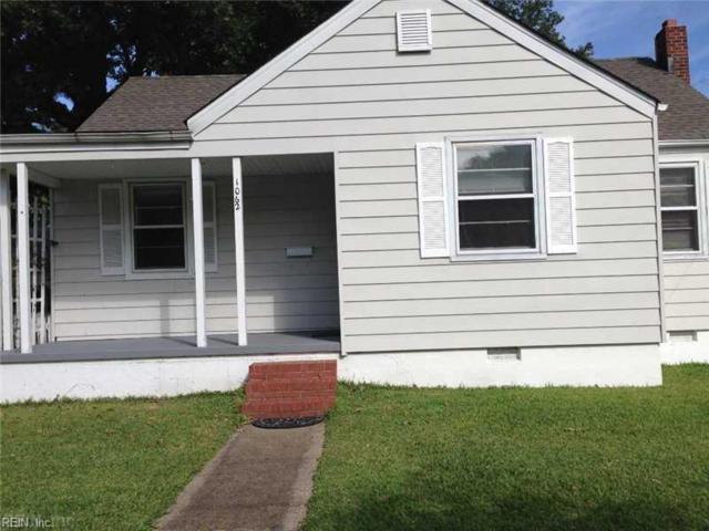 1062 Lindale Ln, Norfolk, VA 23503 (#10212040) :: Atlantic Sotheby's International Realty