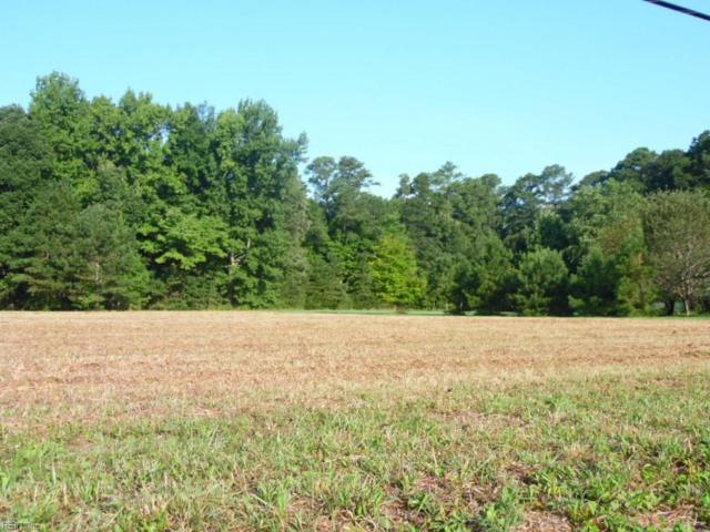 2ACR Buckley Hall Rd, Mathews County, VA 23035 (#10212055) :: Atkinson Realty