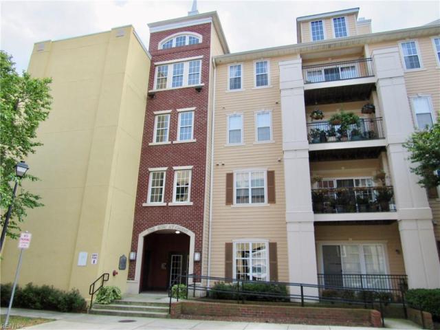 1400 Granby St #308, Norfolk, VA 23510 (MLS #10212056) :: Chantel Ray Real Estate