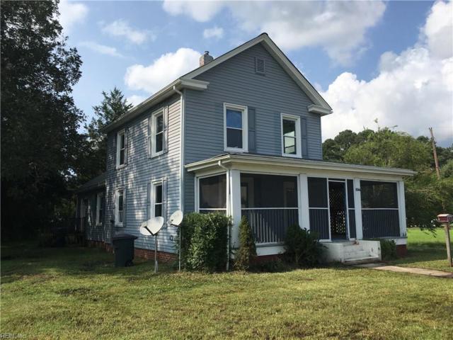 8346 Main St, Southampton County, VA 23866 (#10212083) :: Atkinson Realty