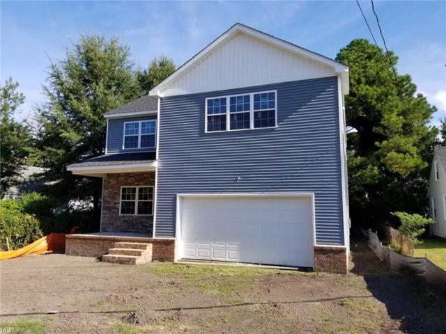 3306 Turnpike Rd, Portsmouth, VA 23707 (#10212090) :: Atkinson Realty