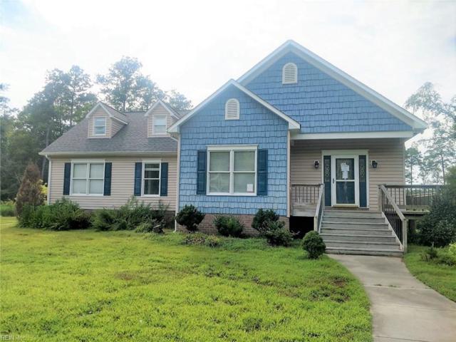 391 Gayle Ln, Mathews County, VA 23109 (#10212110) :: Atkinson Realty