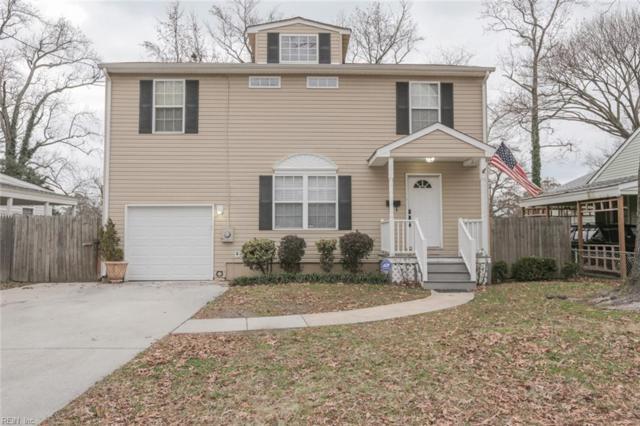 532 Lenox Ave, Norfolk, VA 23503 (#10212111) :: Atkinson Realty