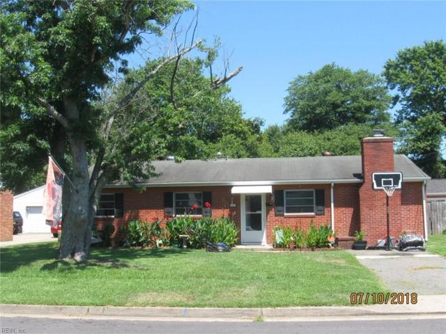 626 Fairfield Blvd, Hampton, VA 23669 (#10212131) :: Atlantic Sotheby's International Realty
