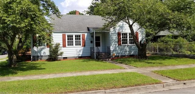 2101 Nashville Ave, Portsmouth, VA 23704 (#10212138) :: Berkshire Hathaway HomeServices Towne Realty