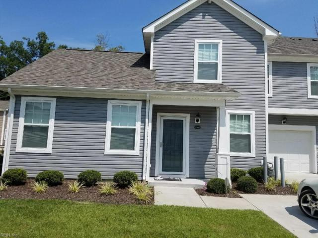 939 Vineyard Pl B, Suffolk, VA 23435 (MLS #10212143) :: Chantel Ray Real Estate