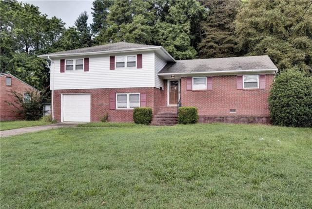 505 Catalpa Dr, Newport News, VA 23601 (#10212145) :: Berkshire Hathaway HomeServices Towne Realty
