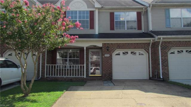 503 Lake Cir S, Chesapeake, VA 23322 (#10212146) :: The Kris Weaver Real Estate Team