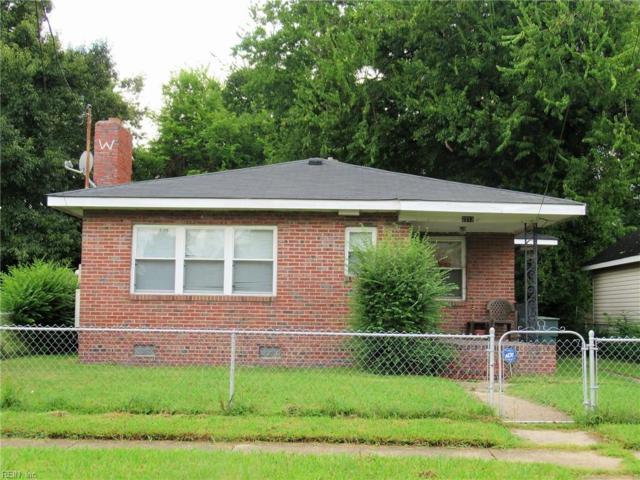 2213 Hanson Ave, Norfolk, VA 23504 (MLS #10212149) :: AtCoastal Realty