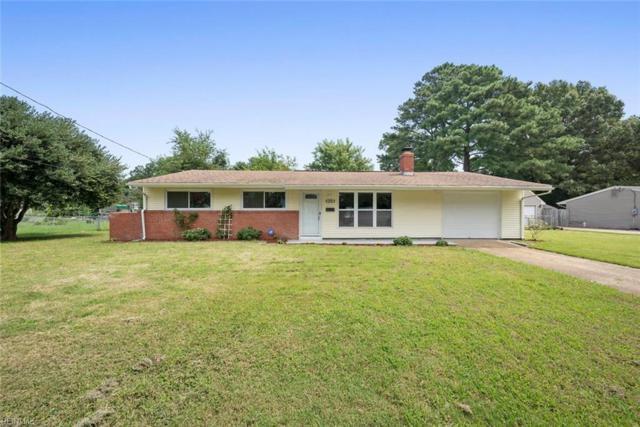1216 Jarrett Rd Rd, Norfolk, VA 23502 (#10212153) :: Atlantic Sotheby's International Realty