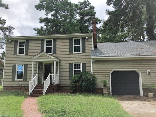615 Dandy Loop Rd, York County, VA 23692 (MLS #10212178) :: Chantel Ray Real Estate