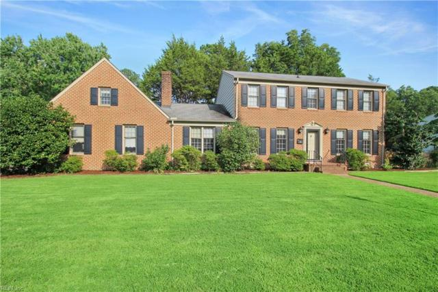 101 Bayberry Dr, Newport News, VA 23601 (#10212185) :: Atlantic Sotheby's International Realty