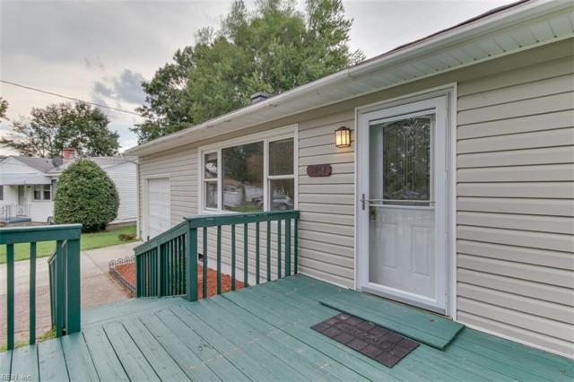 5904 Jerry Rd, Norfolk, VA 23502 (#10212205) :: Berkshire Hathaway HomeServices Towne Realty