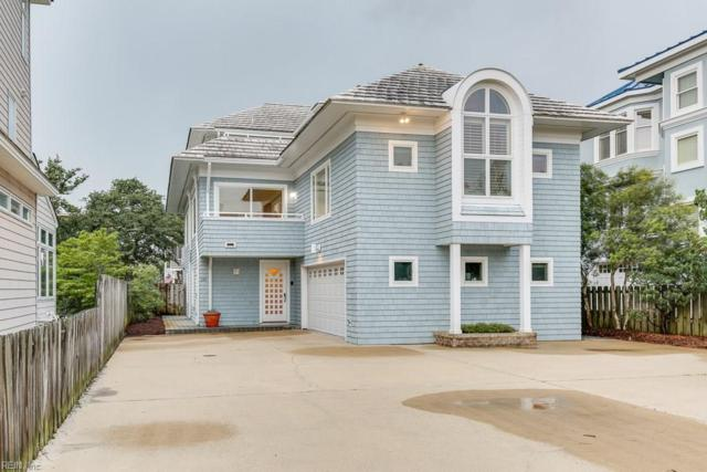 110 84th St, Virginia Beach, VA 23451 (MLS #10212207) :: Chantel Ray Real Estate