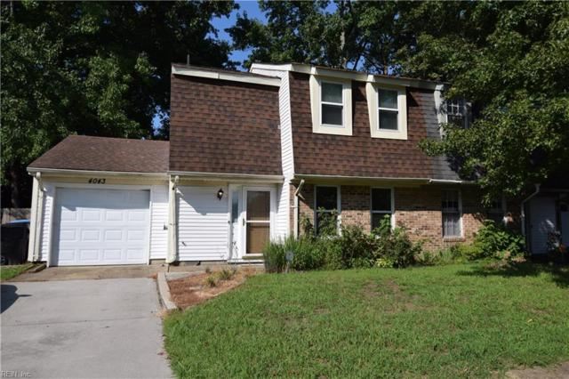 4043 Rainbow Dr, Virginia Beach, VA 23456 (MLS #10212237) :: AtCoastal Realty