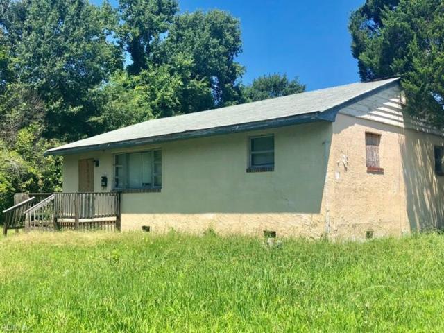 400 Poplar Ave, Newport News, VA 23607 (#10212244) :: Austin James Real Estate